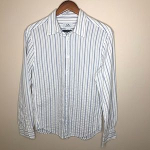 Armani Men Casual shirt S/m